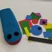 Children's Bath Toys Set