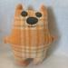 Wolly Blanket Bear
