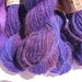 OUTRAGEOUS FORTUNE (angora/lambswool DK)