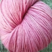 NATURALLY DYED SOCK YARN