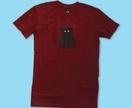 Night Kitty Men's T-shirt