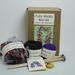 Knit Kit, Ahuriri Art Yarn Scarf