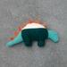 Blanketasaurus.... dino soft toy