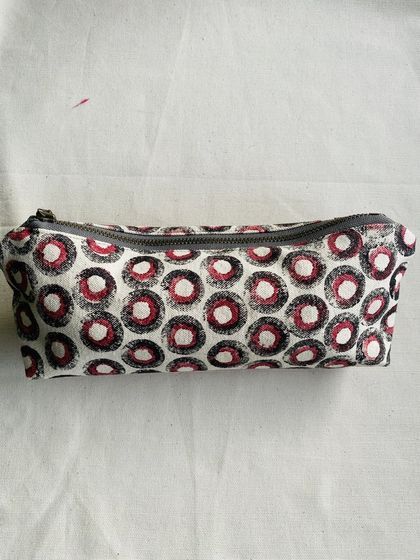 Pencil/craft pouch