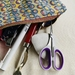 Pencil/Craft/Sewing Pouch