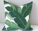 High fashion, Banana Leaf Palm, Indoor/outdoor (as seen on 'The Block Triple threat'