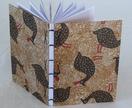 Guinea Fowl journal
