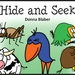 Hide and Seek - Book 5, Kiwi Critters series, incl FREE delivery worldwide!