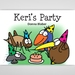 Keri's Party - Book 1, Kiwi Critters series - incl FREE delivery worldwide!