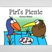 Piri's Picnic - Book 2, Kiwi Critters Series - incl FREE delivery worldwide!