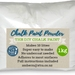 Superior Chalk Paint Powder - 1kg