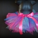 Mayhem Creations NZ Berrylishiss tutu skirt