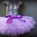 Mayhem Creations NZ Tutu skirt