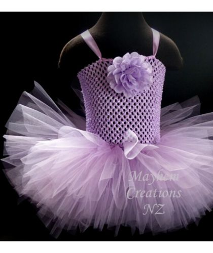 Mayhem Tutu Dress