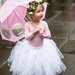 1-2 yrs Flower Girl Tutu Skirts