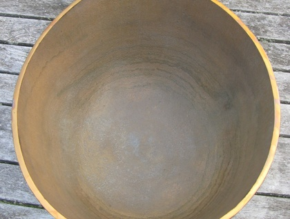 Bell Bowl no.20 (edition of 10)