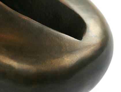 Big Bronze Bean