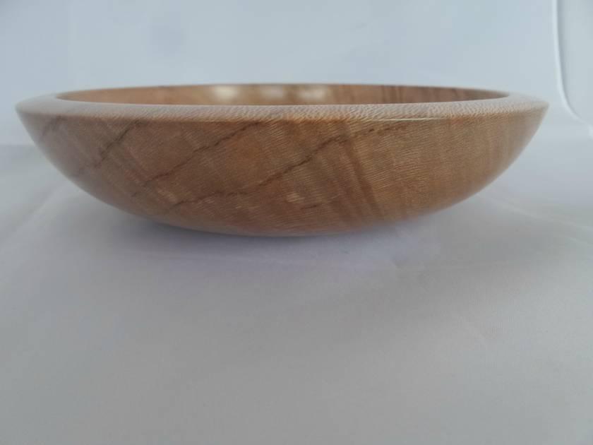 London Plane shallow bowl