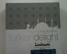 "Loukoumi Turkish Delight ""The Collection"""