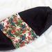Plastic Bag Holder -  Stunning Tui on Pohutukawa - IDEAL SMALL GIFT
