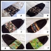 PLASTIC BAG HOLDERS WITH A NEW ZEALAND THEME -