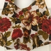 Vintage Floral Beauty