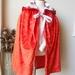 Velvet Hooded Christmas Cloak - Red