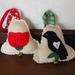 Christmas Bell - Tui or Pohutakawa