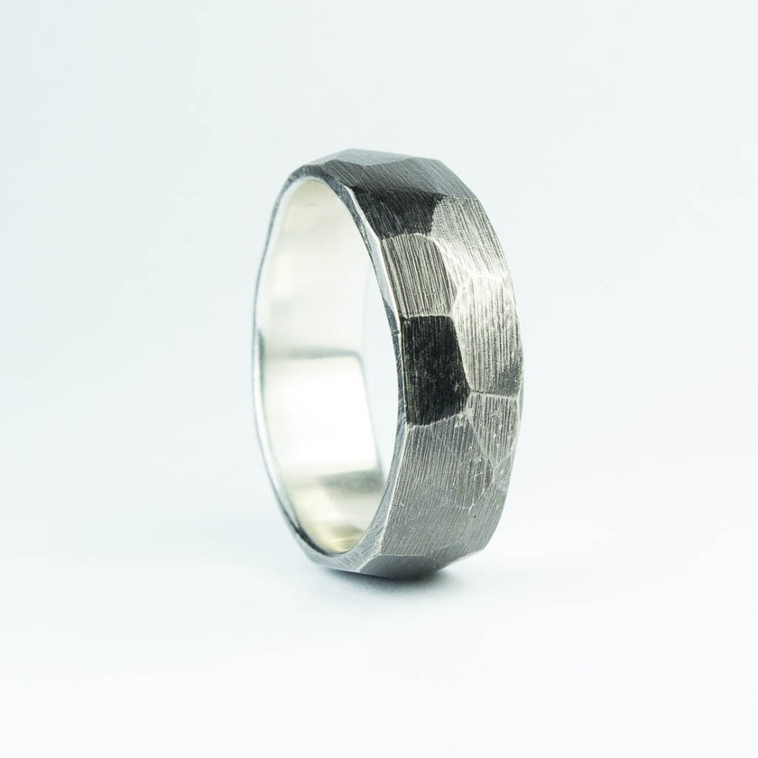 Special listing for Alexia- custom made wedding rings - Final payment