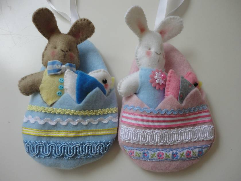 Custom Listing - Easter Cuties