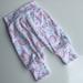 Cotton Knit Harems