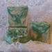 Lime Blossom - Shampoo Bar