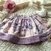 Country Garden Rose Skirt