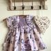 Country Garden Rose Dress With Reversible Bolero