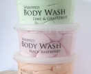 Whipped Body Wash