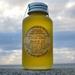 Citrus Zest Beard Oil