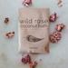 Wild rose and coconut Bath Single serve - organic