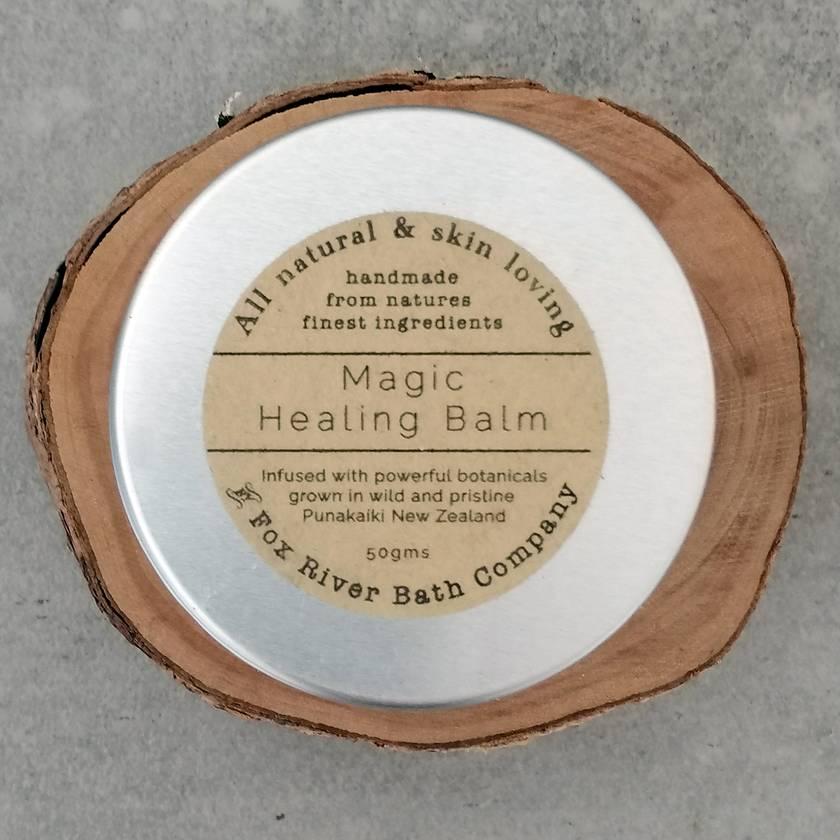 Magic Healing Balm