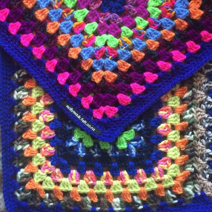 NZ crochet