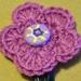 Pink Flower Delight