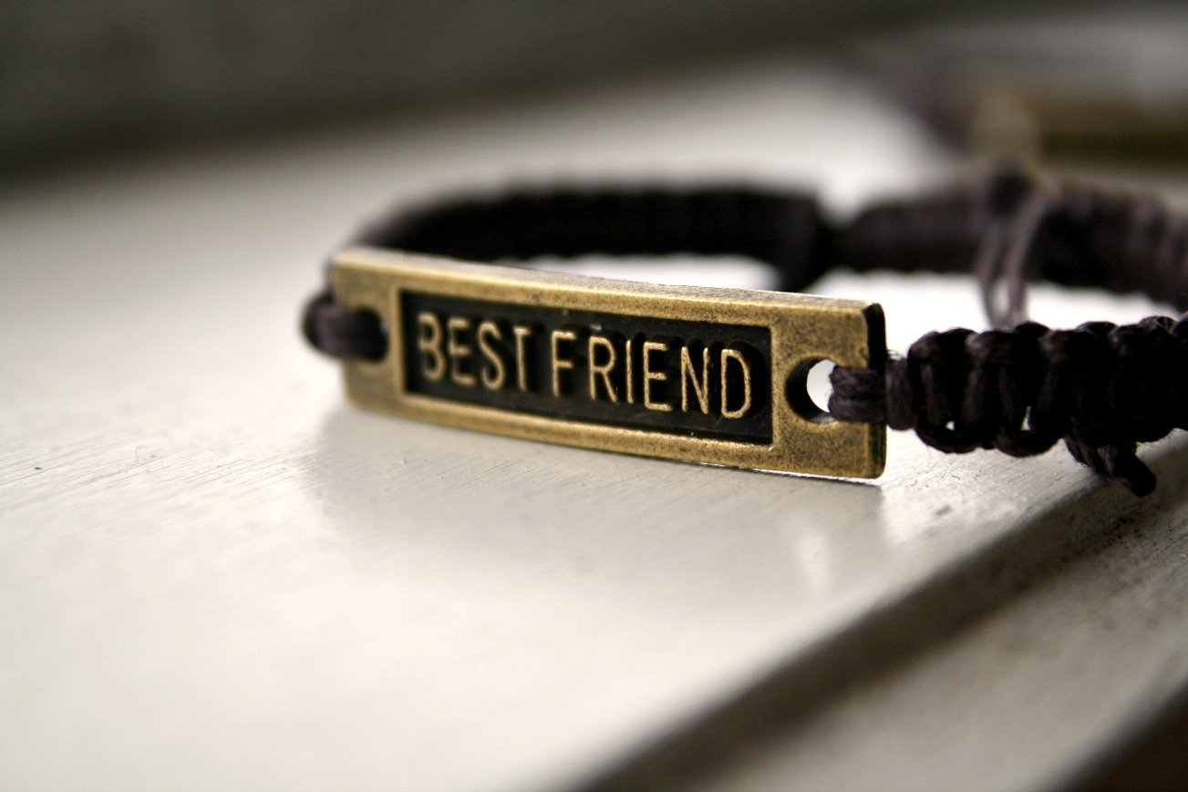 You searched for: best friend bracelet! Etsy is the home to thousands of handmade, vintage, and one-of-a-kind products and gifts related to your search. No matter what you're looking for or where you are in the world, our global marketplace of sellers can help you .