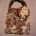 Evening or wedding purse (BZG001)