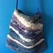 """""""Heathery Hills"""" shoulder bag"""