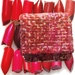 Handmade: Lipstick Purse (Cheeky Baggage range)