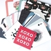 Pocket Cards for Scrapbooking DIY - 22PCS