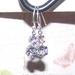 *Gorgeous Designer Swarovski Rhinestone Crystal earrings*