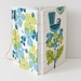 Fantail Journal Diary with Eco Friendly Paper. Limited Edition.