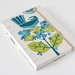 SALE Fantail Journal Diary with Eco Friendly Paper. Limited Edition.