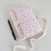 Sweet Floral Personal Journal