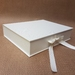 Pearl Keepsake Box / Photo Box (Lipped)